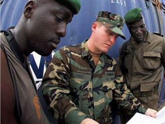 Africa Lies Naked to Euro-American Military Offensive | Actualités Afrique | Scoop.it