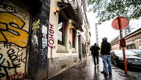 La police française rue d'Aerschot pour surveiller ses compatriotes | Les clients prostitueurs | Scoop.it