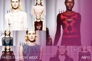 Jitrois Autumn Winter 2013.14 Womenswear Collection | TAFT: Trends And Fashion Timeline | Scoop.it