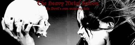 The Heavy Metal Saloon: Watain: Rabid Death's Curse (2000) Album Review | The Heavy Metal Saloon: Verses of Punishment | Scoop.it