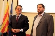 "President Mas: ""The referendum will happen"" | Tackle it! | Scoop.it"