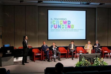 Il fenomeno del Crowdfunding: il convegno a Milano in attesa di un regolamento   Crowdfunding e sussidiarietà orizzontale. Integrazione, confronto e limiti.   Scoop.it