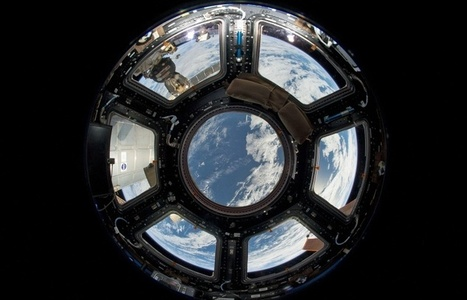 Russian space agency offers half-year space tourist flights to ISS | The NewSpace Daily | Scoop.it