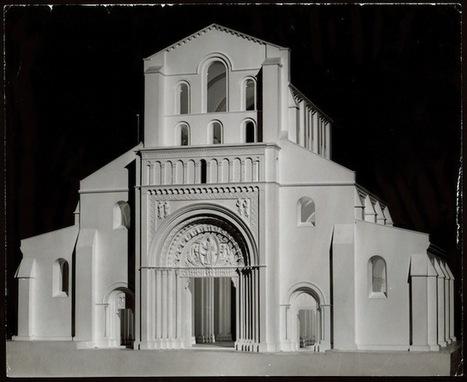 Au Musée de Cluny, le numérique fait revivre le bâtiment | Knowtex Blog | Clic France | Scoop.it