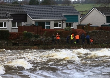 Scotland 'must act' in face of frequent flood disasters | Keepamericaheard | Scoop.it