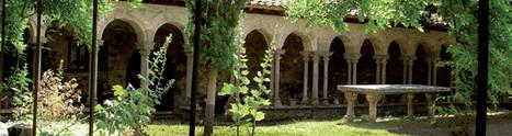 Soutenez la restauration de l'Abbaye de Villelongue (Aude) | L'actu culturelle | Scoop.it