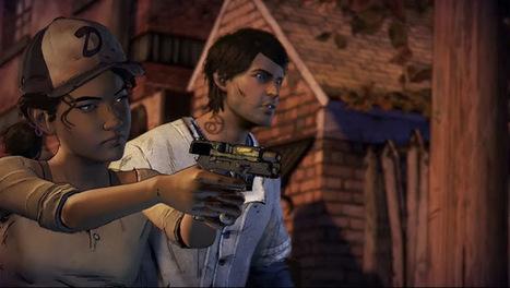 Teenage Clementine Returns In The Walking Dead Season 3 | Thezonegamer | Scoop.it