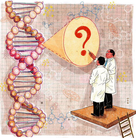 In Cancer Treatment, New DNA Tools | mrlscience7G | Scoop.it