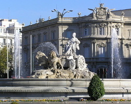 Top Sight Seeing Spot in the City of Madrid | Madrid Trending Topics and Issues | Scoop.it