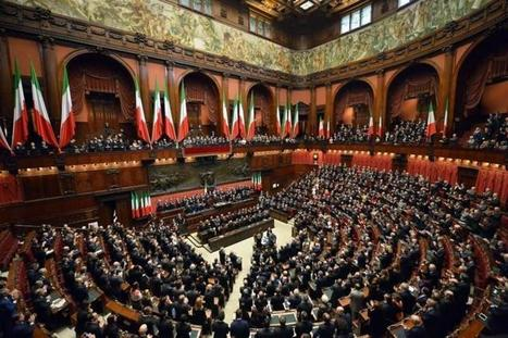 Cannabis Legalization In Italy: Motion Receives Bi-Partisan Support   Drugs, Society, Human Rights & Justice   Scoop.it