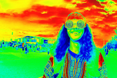 Why Do Jam Bands Carry Such a Stigma? - OC Weekly Blogs | Jam scene | Scoop.it
