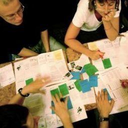 La démocratie sur un plateau… de jeu   Economie Responsable et Consommation Collaborative   Scoop.it