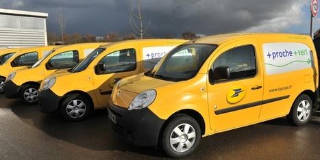 Véhiposte lance son site e-commerce de véhicules d'occasion dédié aux associations | Actualité Digitale e-commerce - e-businnes. Sites Internet Toulouse et Gers. | Scoop.it