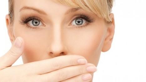 Ask LH: What Can I Do About My Bad Breath? - Lifehacker Australia | RHINOSINUSITIS & HAEMORRHOIDS | Scoop.it