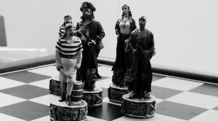 """Ces méthodes mathématiques qui permettent de gagner quasi à coup sûr aux échecs, à la bataille navale… et même au loto   Argent et Economie """"AutreMent""""   Scoop.it"""