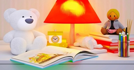 Cultivating Literacy: Why You Should Read Aloud to Your Kids | Cool School Ideas | Scoop.it