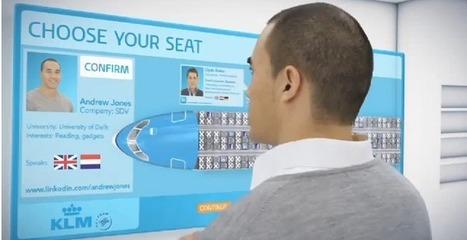 KLM : une appli bien utile, mais politiquement bien correcte ?   Madig - Marketing-digital.fr   Communication   Scoop.it