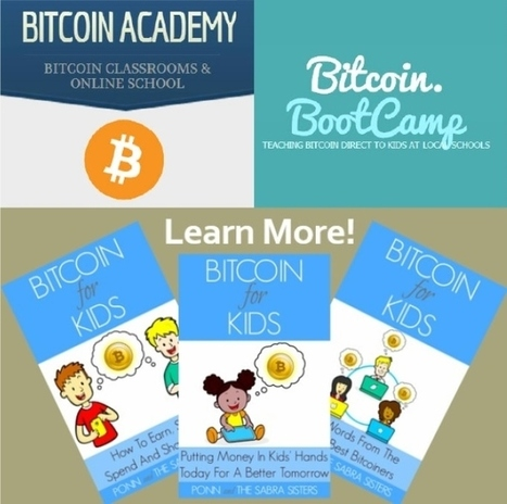 Teaching Bitcoin in Schools – The Bitcoin Academy | Bitcoin SatoshiPL | Scoop.it