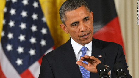Obama to pitch immigration reform | Obama helps Undocumented - Ariana & Janet | Scoop.it