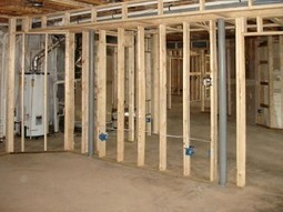 What to consider when you are remodeling your basement. | Home Remodeling | Scoop.it
