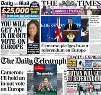 Mot brudd mellom Storbritannia og EU? / 2012-2013 / Artikler / hvorhenderdet / NUPI | Eksamen politikk 2014 | Scoop.it