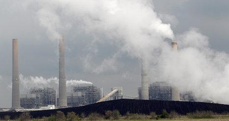 Uplifting Homework – Climate Science, Awareness and Solutions   GarryRogers Biosphere News   Scoop.it