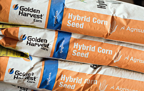 ChemChina Nearing Deal to Buy Syngenta for Record $43 Billion | Grain du Coteau : News ( corn maize ethanol DDG soybean soymeal wheat livestock beef pigs canadian dollar) | Scoop.it