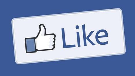 Facebook supprimera les Likes des Pages issus de comptes Facebook inactifs - #Arobasenet | Actu du petit webmaster | Scoop.it