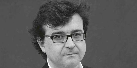 Javier Cercas. Dans les miroir du roman | Littérature -   Actualités - bouquinerie | Scoop.it