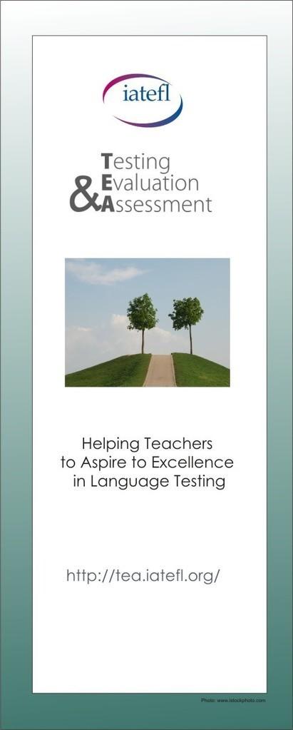 Testing Eval & Assessment Resources Links | IATEFL TEASIG | English Language Testing | Scoop.it