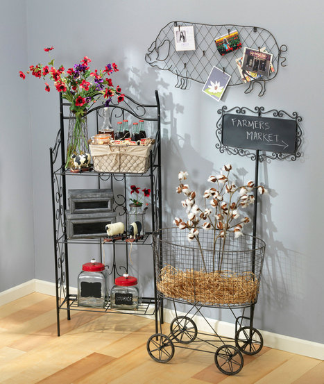 How To Outfit Your Small Space in Style for Spring | The Purple Fig | Women Magazine | Scoop.it