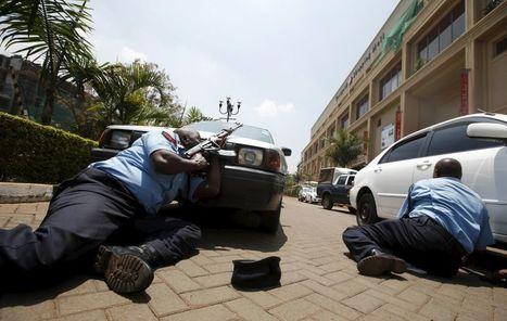 #Recomiendo: Pasajeros musulmanes evitan una masacre de cristianos en un autobús en Kenia | Sociedad 3.0 | Scoop.it