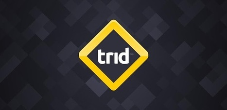 Trid - Applications Android sur GooglePlay | Android Apps | Scoop.it