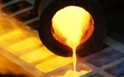Quelle est la température nécessaire pour faire fondre de l'or ? - - | Questions sur Lor | Scoop.it