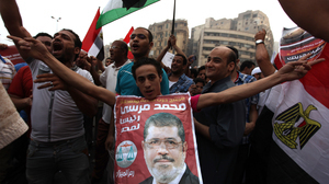 In Egypt, Generals Will Be In Control 'Until October, At Least' - NPR (blog)   Egypt Times   Scoop.it