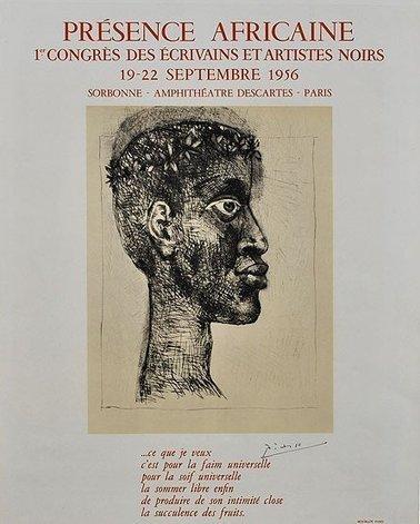 Archives d'Outre-mer-1956 : il y a 60 ans se tenait le premier congrès international des écrivains et artistes noirs [VIDEO] - outre-mer 1ère   Culture afro-caribéenne   Scoop.it