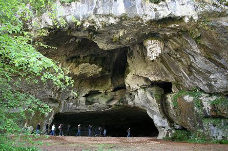 Grottes préhistoriques de Sare | Revue de Web par ClC | Scoop.it