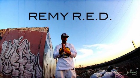 ▶ Remy R.E.D (The Dragons) - On The House Music Video - YouTube | Blaze Indie L.A Music Magazine | Scoop.it