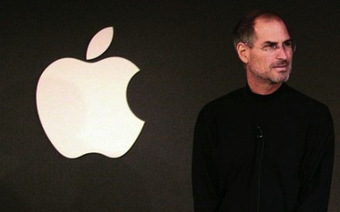 Leadership: Steve Jobs | Resources for Human Resource Managers | Scoop.it