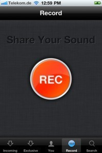 SoundCloud intègre désormais Tumblr | Android | Locita | Gotta see it | Scoop.it
