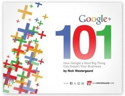Free eBook! Google+ 101: How the Next Big Thing Can Impact Your Business | Event Marketing with Social Media | Scoop.it