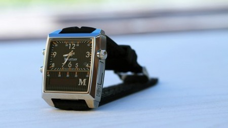 Review: Martian voice control smartwatch | Real Estate Plus+ Daily News | Scoop.it