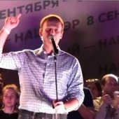 """To Some Opposition Bloggers Alexey Navalny is """"Führer"""" · Global Voices 