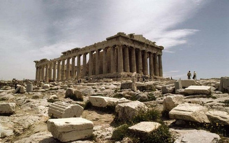 Athens Among the 20 Oldest Cities in the World | LVDVS CHIRONIS 3.0 | Scoop.it