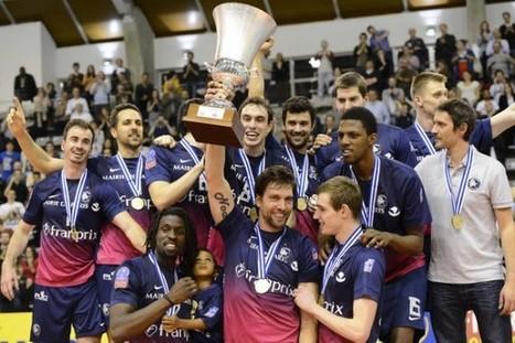 Volley: Paris est magique | Sport | Scoop.it