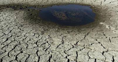 Drought to force Iran to shut down agriculture | Agricultural & Horticultural Industry News | Scoop.it
