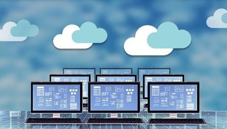 Moving to the Cloud? Consider these 4 Network Requirements | Outsource Software Development | Scoop.it