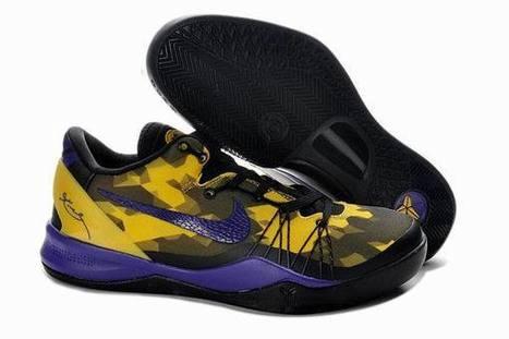 Nike Air Zoom Kobe VIII : Cheap Lebrons,Cheap Lebron 10,Cheap Lebron 9,Cheap Lebron X,Cheap Air Max,Cheap Kobe Shoes! | Lebron 11 Shoes,Cheap Lebrons,Cheap Lebron 10,Cheap Lebron 9 Shoes Sale Sneakershoestore.com | Scoop.it