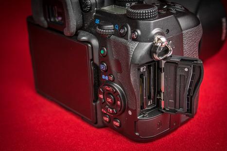 Ricoh Pentax K-1 Test : Ricoh Pentax K-1, le challenger des reflex plein format est là ! | Jaclen 's photographie | Scoop.it