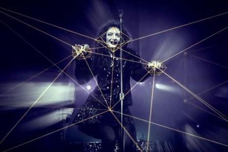 Universal Music: Move Like Lorde | audio branding | Scoop.it